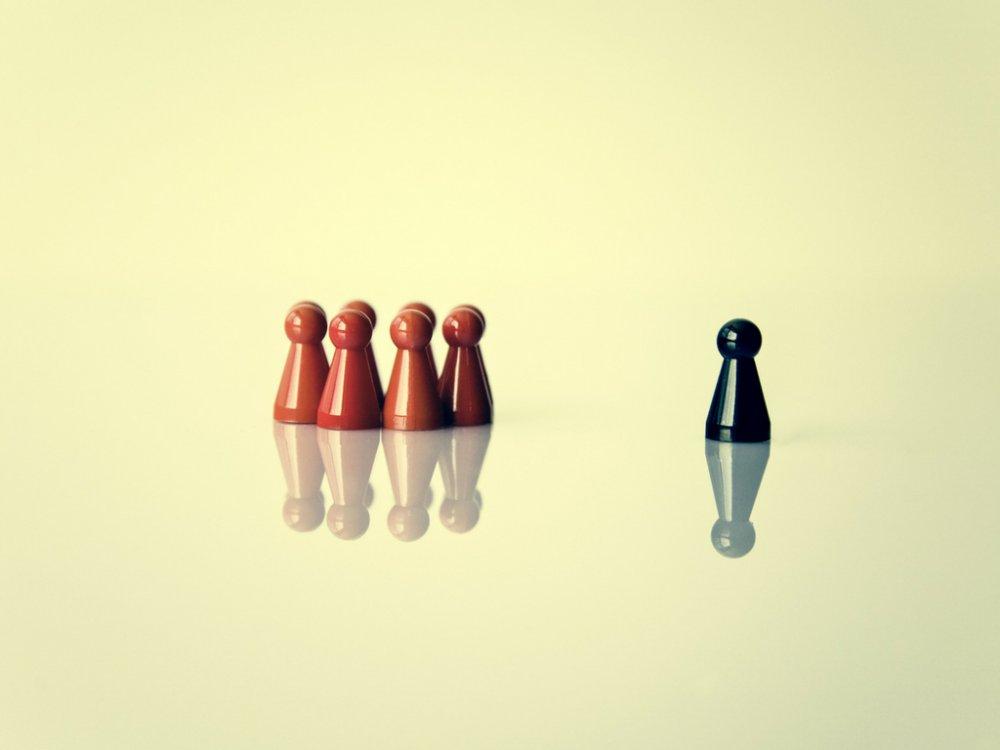 4 tư duy khác biệt của nhà lãnh đạo giỏi