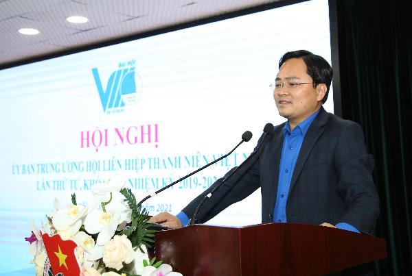 Quảng Nam nhận bằng khen xuất sắc trong công tác Hội và phong trào Thanh niên năm 2020