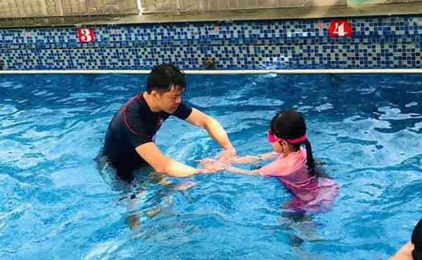 Đầy mạnh công tác phòng ngừa tai nạn đuối nước cho học sinh